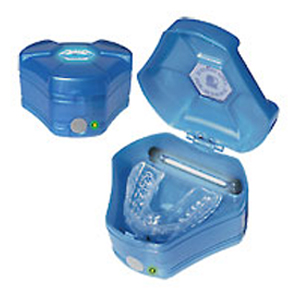 Nature Zone - oral appliance Sanitizer and Deodorizer
