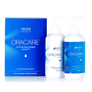 Oracare - Oral Cleanser