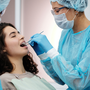 Sleep Apnea Services in Palm Desert